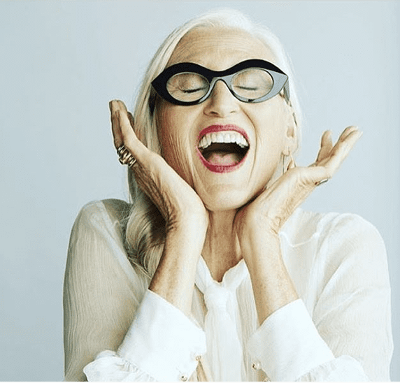 Eye Health for Over 60s