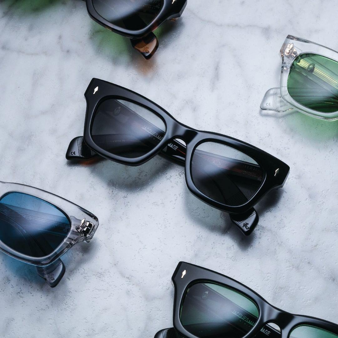 JMM sunglasses